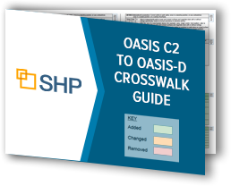 OASIS-C2 to OASIS-D Crosswalk Guide
